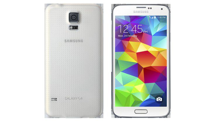 Samsung Galaxy S5: Das Flaggschiff-Smartphone der Koreaner von 2014 erhält das Update auf Android 6.0.1 Marshmallow