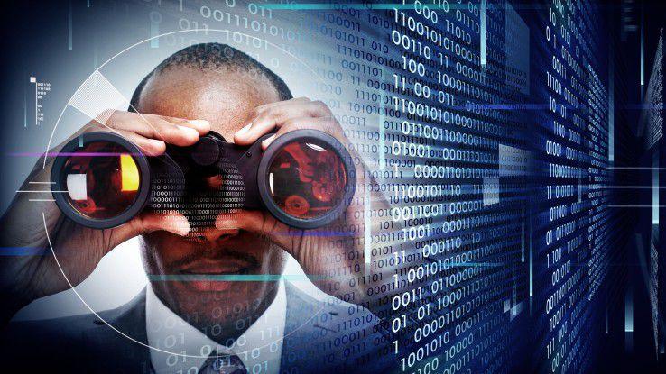 In vielen Fällen verhindert die Angst vor Diebstahl geistigen Eigentums den Einsatz von Industrie 4.0-Lösungen.
