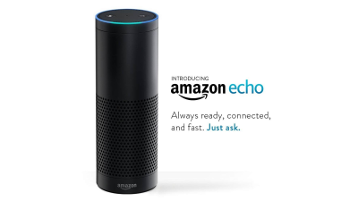 Intelligenter Sprachassistent: Datenschützer warnen vor Amazon Echo - Foto: Amazon