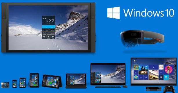 Umstieg auf Windows 10: 10 Fragen und 10 Antworten für Unternehmen - Foto: Microsoft