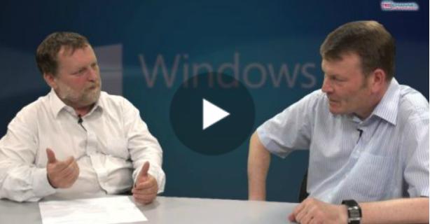 Start von Windows 10, revolutionärer 3D-Druck und mehr: Videos und Tutorials der Woche