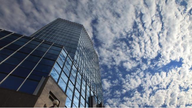 Europaweite Bestandsaufnahme zu Cloud Computing - Foto: Slasha - shutterstock.com