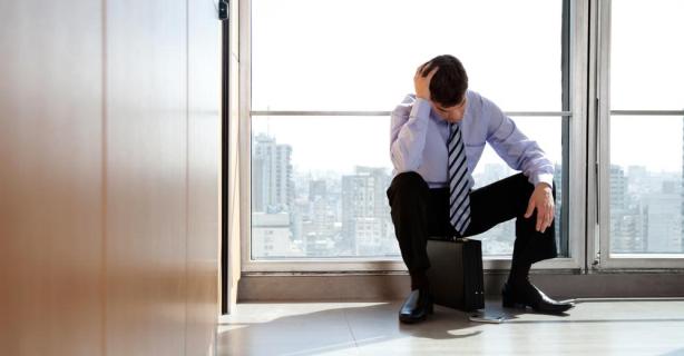 Tipps für die Jobsuche: Wie Sie mit Absagen umgehen - Foto: Tyler Olson - shutterstock.com