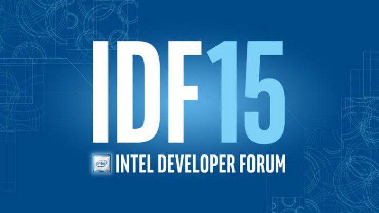 Das Intel Developer Forum in San Francisco verspricht auch dieses Jahr wieder interessante Neuheiten.