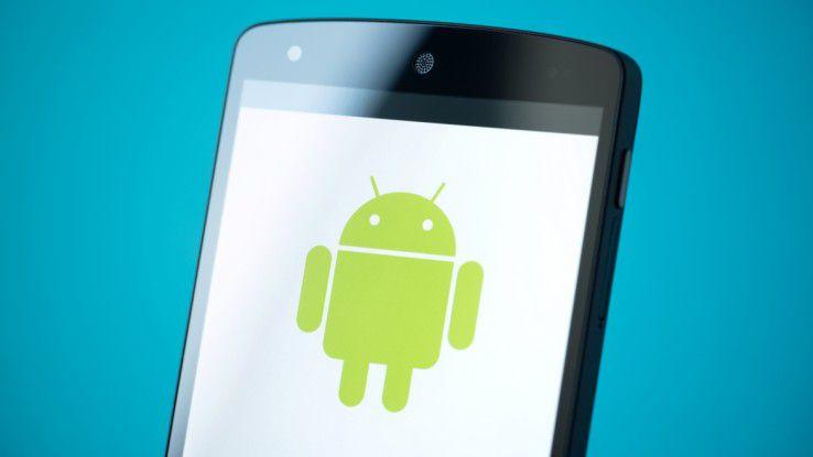 Eignet sich das bei privaten Anwendern beliebte Android auch für den Unternehmenseinsatz?