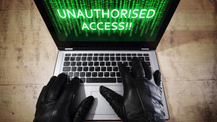 """Ob """"ethisch"""" oder nicht - Hacker arbeiten so, wie Hacker eben arbeiten."""