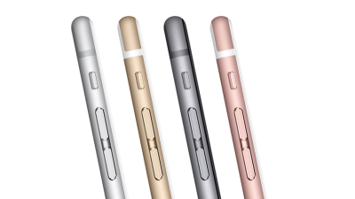 iPhone 6S, iPad Pro, iOS 9, watchOS 2, Apple TV: Apple erneuert iPhone, iPad und TV-Box - Foto: Apple