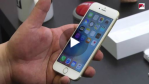 Angetestet: Apple iPhone 6s im Unboxing