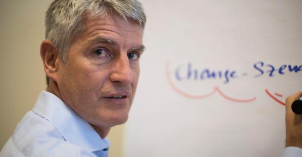 Agiles Management: Durch Selbstorganisation zu größerem Unternehmenserfolg - Foto: Georg Kraus