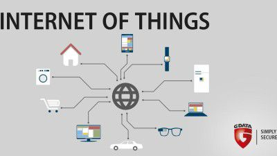 Umfassendes Security Management für IoT: Internet of Things braucht sichere Prozesse - Foto: G-Data