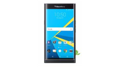 Android-Slider: Mehr Specs und neues Video von Blackberry Priv - Foto: Blackberry