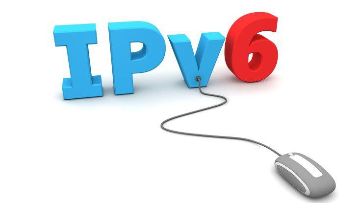 Der Bedarf nach mehr IP-Adressen kann nur mit IPv6 gedeckt werden