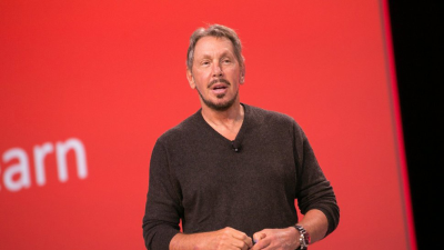 Oracle OpenWorld 2015: Lawrence Ellison zieht in die Cyber-Schlacht - Foto: Oracle