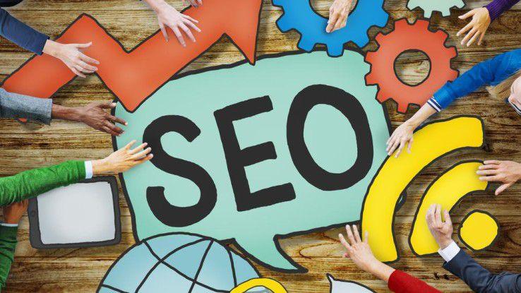 Bringen Sie mit SEO Ihre Website im Suchmaschinen-Ranking ganz nach oben