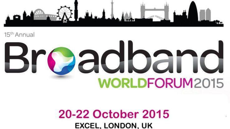 Broadband World Forum 2015