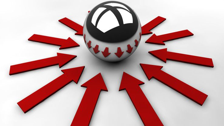 Master-Data-Management sorgt für einen bereinigten Datenbestand.