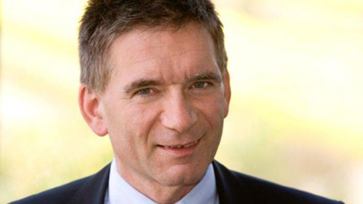 Uwe Rotermund ist Inhaber des Beratungsunternehmens Noventum Consulting und überzeugt von agiler Projektarbeit.
