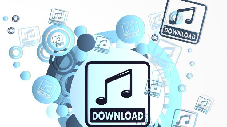 Der BGH nimmt die Internetprovider zum Thema illegale Downloads teilweise in die Pflilcht.
