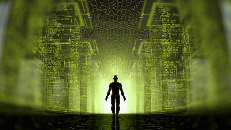 Risiko Digitalisierung: Die steigende Komplexität vernetzter Systeme macht das Troubleshooting zu einer Detektivaufgabe.