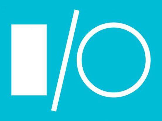 Die Google I/O findet dieses Jahr im Shoreline Amphitheatre in Mountain View statt.