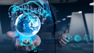 Treiber für Cloud Computing : IoT schafft unvorstellbare Datenmengen - Foto: everything possible - Shutterstock.com