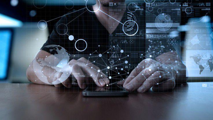 Interne und externe Stakeholder sollten optimal miteinander vernetzt und gesteuert werden.