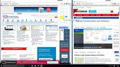 Browser-Add-ons: Zehnmal produktiver surfen