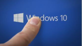 Windows 10: Link zur Windows-Systemsteuerung wiederherstellen - Foto: Anton Watman - Shutterstock.com