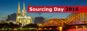 Sourcing Day 2016