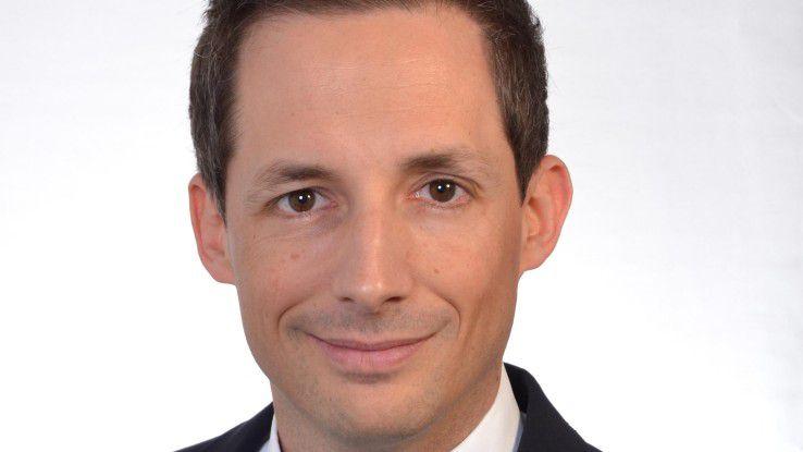 Christoph Kull, Workday, erläutert, mit welchen IT-Technologien es Unternehmen 2016 leichter fallen wird, ihre Mitarbeiter zu halten.