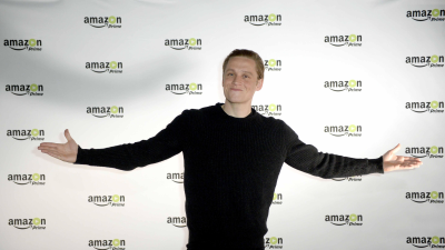 "Neue Amazon-Prime-Serie ""Wanted"": Matthias Schweighöfer goes Streaming - Foto: Amazon"