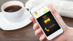 Mytaxi, Uber & Co. : Taxi-Apps: Echte Konkurrenz für die Branche? - Foto: Denys Prykhodov - shutterstock.com