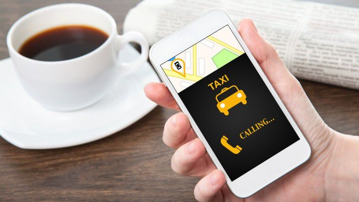 Die Taxibranche fürchtet die App-Konkurrenz. Zu Recht?