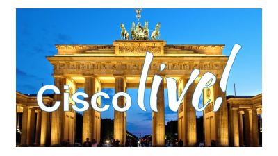 Cisco Live! 2016 in Berlin: Cisco konkretisiert seine Digitalisierungs-Strategie - Foto: Cisco