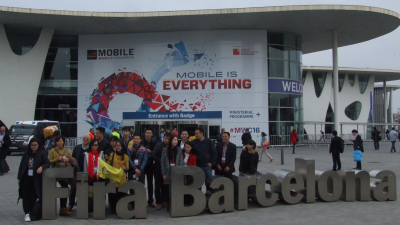 Mobile World Congress 2016: Usability statt Turbo-Power