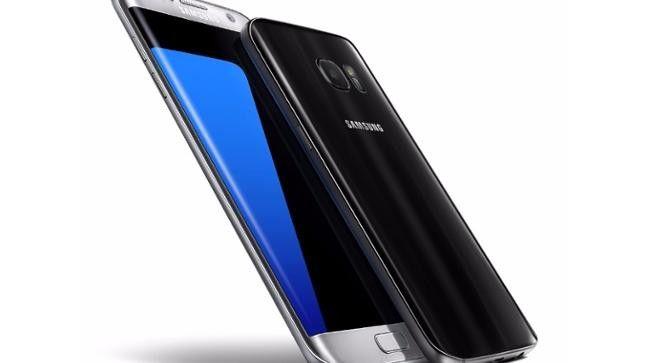 Das Samsung Galaxy S7 und S7 edge sind die neuen Flaggschiffe der Company.