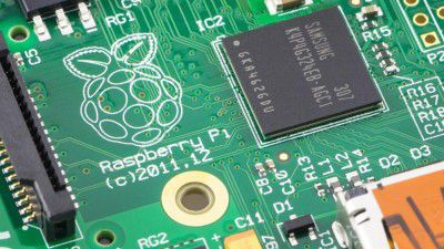 Erfolgsmodell Mikrocomputer : Die Raspberry Pi-Story - Foto: Zoltan Kiraly - shutterstock.com