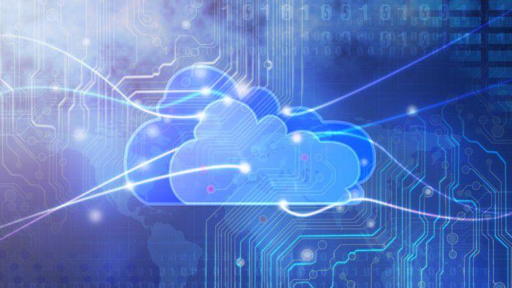 Ist die Entscheidung gefallen, stehen Unternehmen vor der Wahl zwischen Private-, Hybrid- oder Public-Cloud.