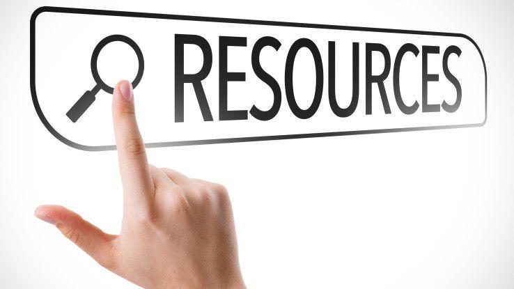 Die Digitalisierung zwingt IT-Abteilungen zu einer gezielte Ressourcenplanung für die Projektarbeit und das Alltagsgeschäft.