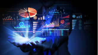 So wird Big Data profitabel - Foto: Sergey Nivens - www.shutterstock.com