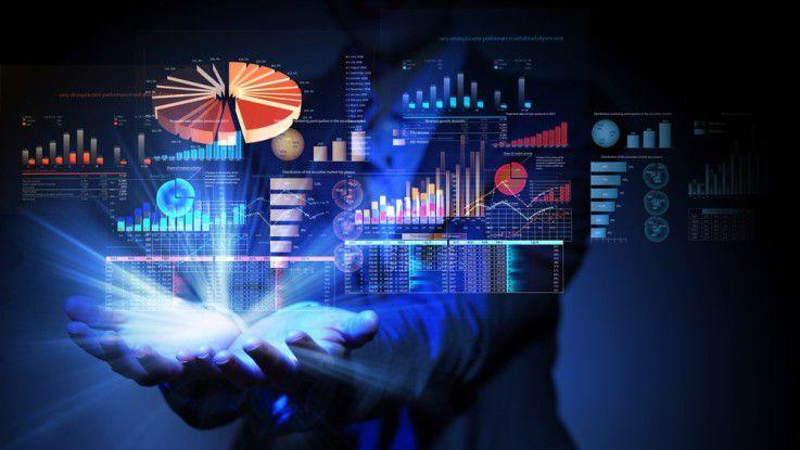 Daten sind das Kernstück jedes digitalen Unternehmens.