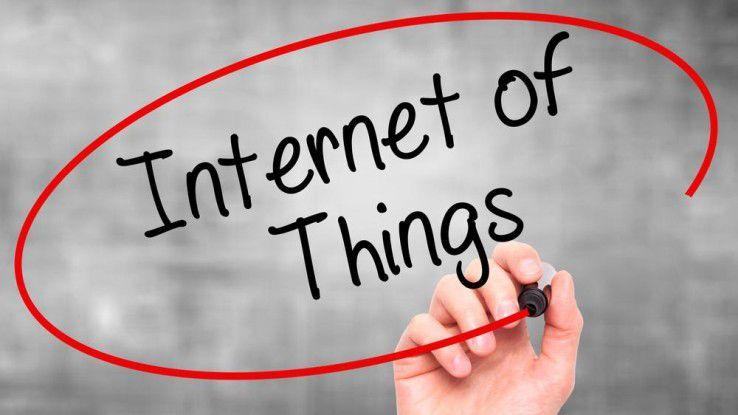 Edge- oder Fog-Computing: Nebulöses Konzept rund um das Internet der Dinge