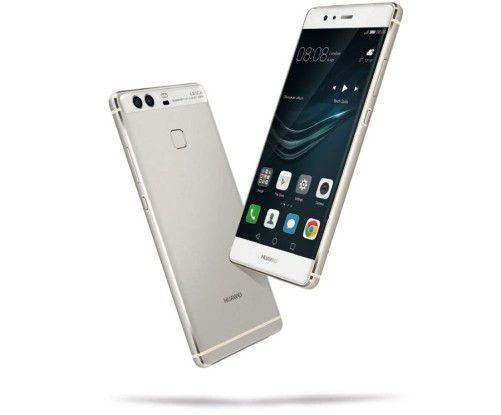 Bereits zu haben: Huawei P9