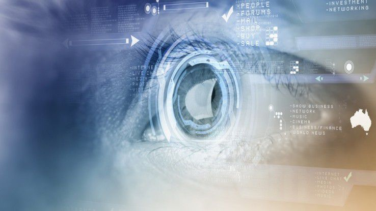 Die Bedeutung der digitalen Identität steigt und steigt - wichtig ist, dass die Absicherung funktioniert.