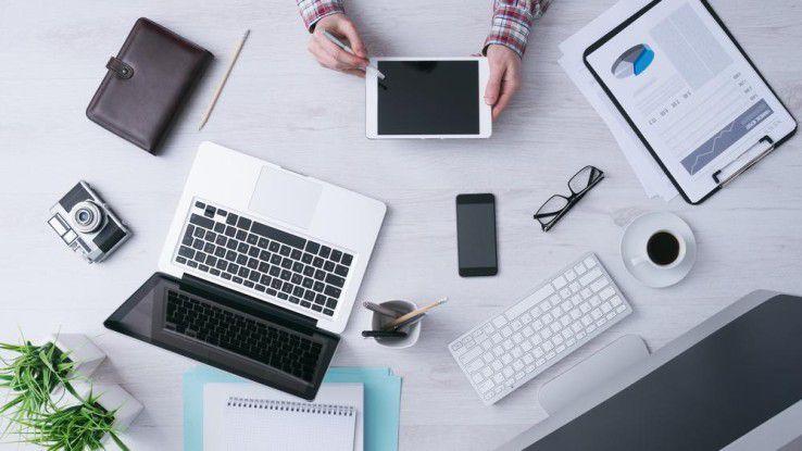 Das Thema Business Mobility betrifft alle Unternehmensschichten und ist neben dem CIO auch für den CIO relevant.