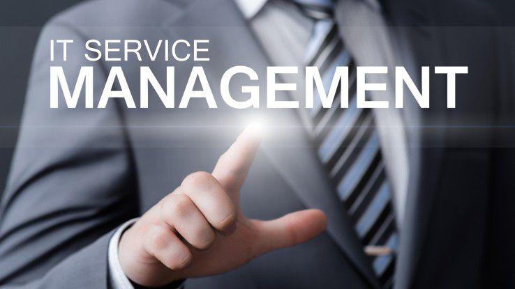 Service-Management: Das sind die Top-Anbieter, die Kunden auf dem Schirm haben sollten.