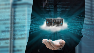 "Blue Box – die ""Alles-Easy-Private Cloud""? - Foto: Nmedia_Fotolia.com"