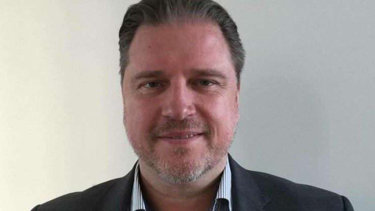 Michael Lazik ist Director Strategic Account EMEA bei Cornerstone OnDemand.