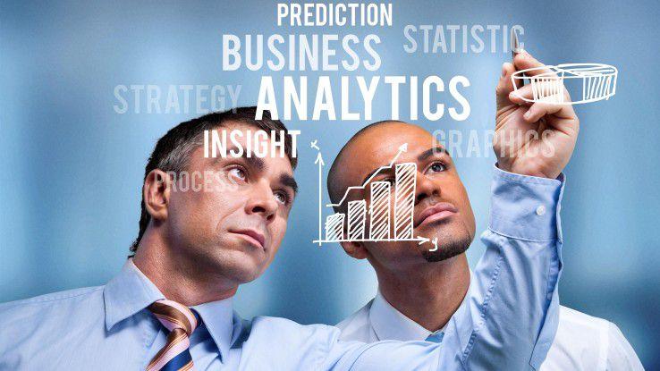 Der Data Scientist schafft die für ein digitales Unternehmen wichtige Datenkultur und trägt damit wesentlich zur digitalen Transformation bei.