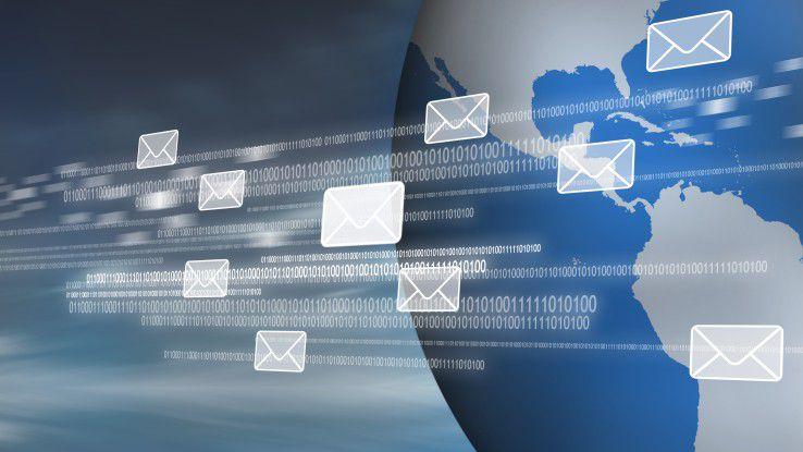 Das BSI will die E-Mail-Anbieter dazu bringen, flächendeckend vorhandene Sicherheitsstandards einzusetzen.
